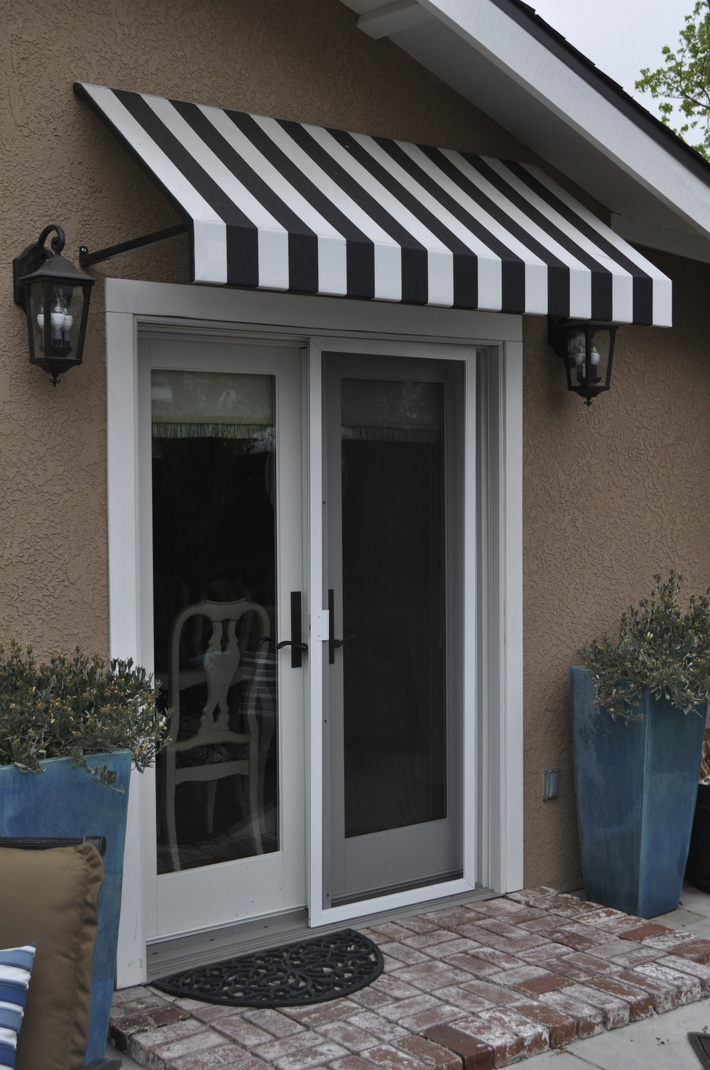 Shoreline Awning Patio Inc Fixed Frame Awnings