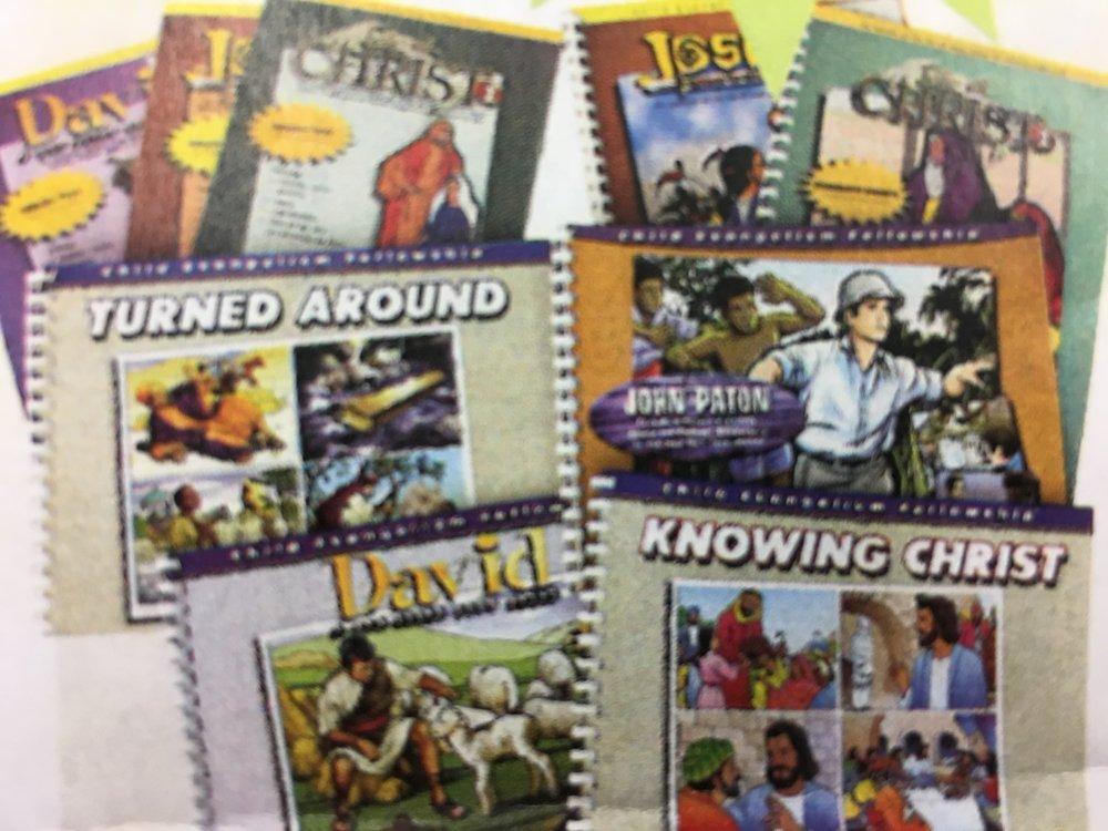 CEF books.JPG