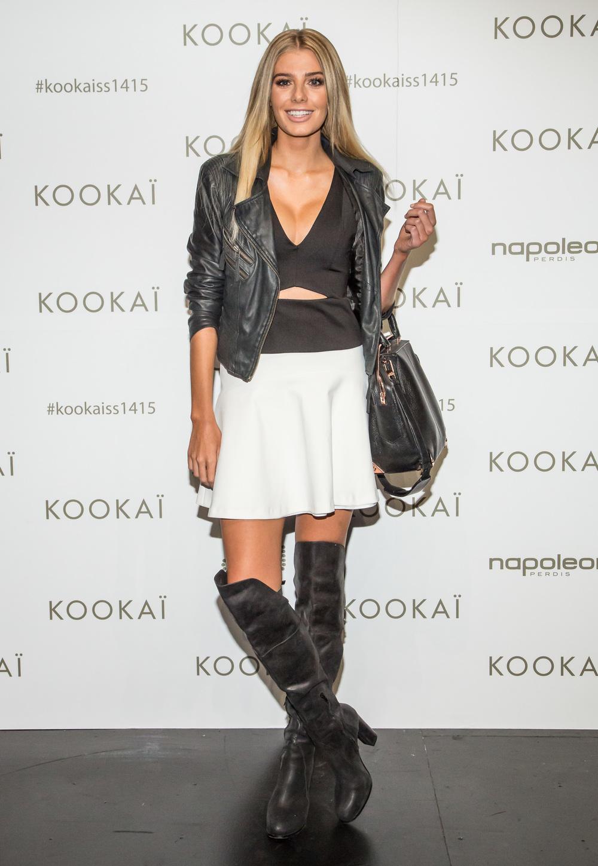 Rochelle Fox