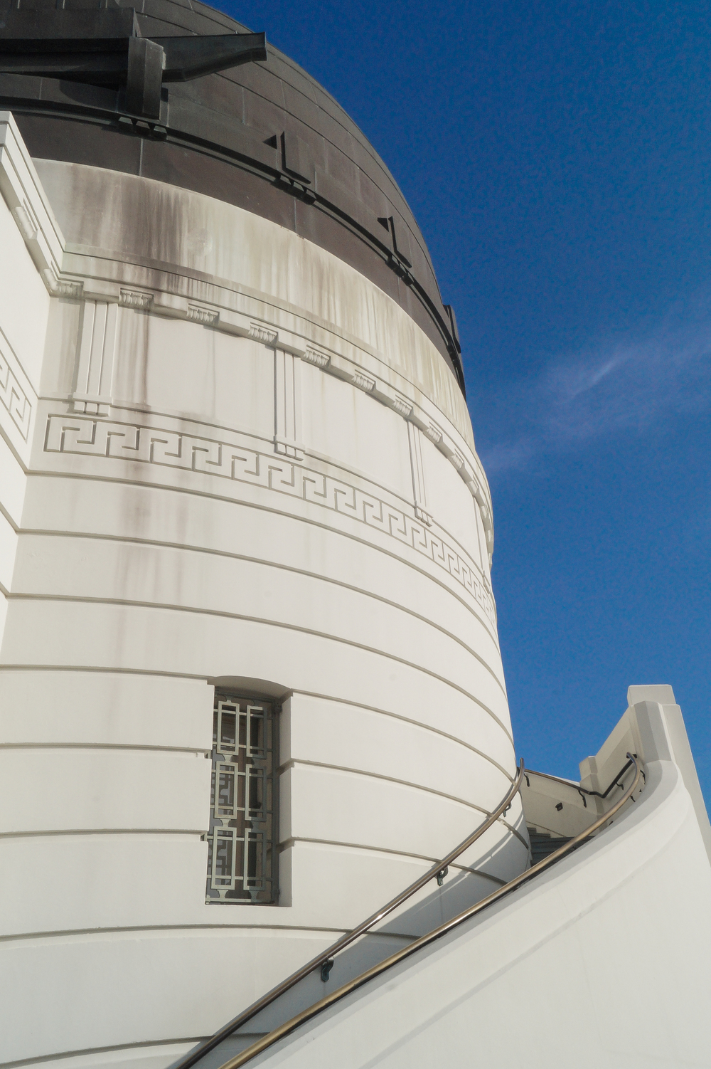 Griffith Observatory I