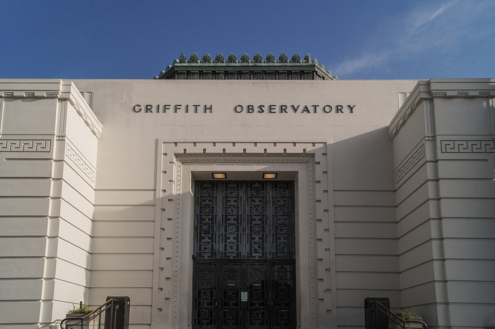 Griffith Observatory II