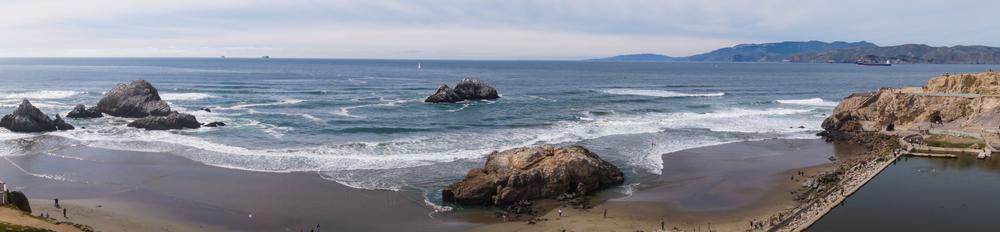 Ocean Beach Pano