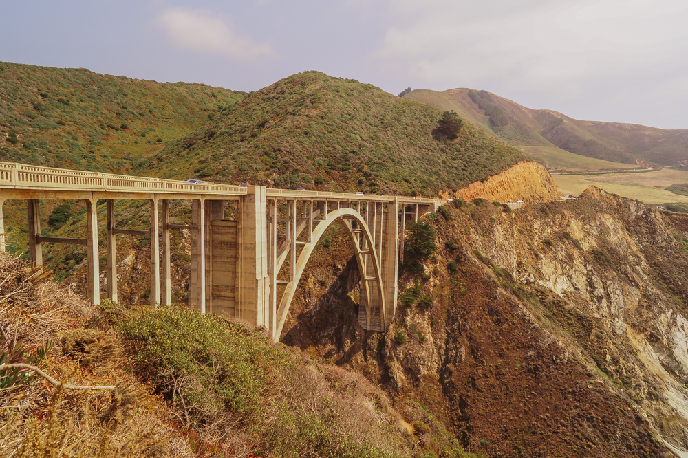 Bixby Bridge II