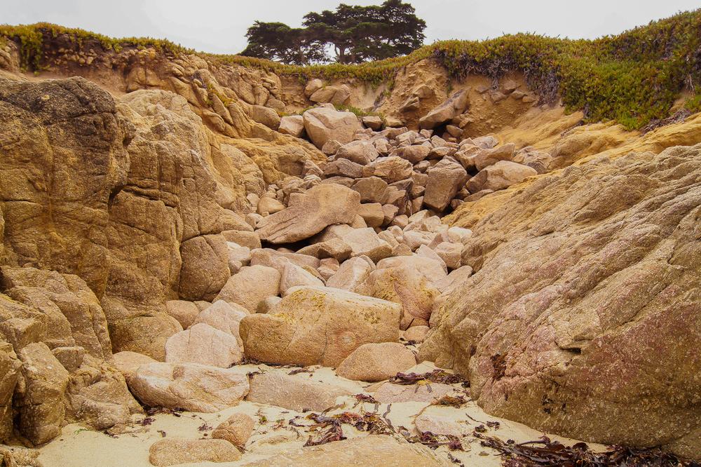 Fallen Rock