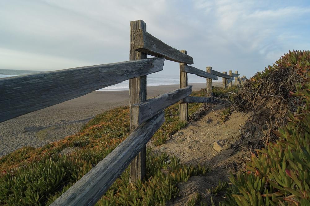 Fence Depth