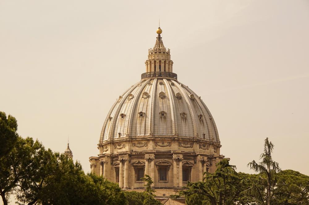 Duomo of St. Peter's Basilica