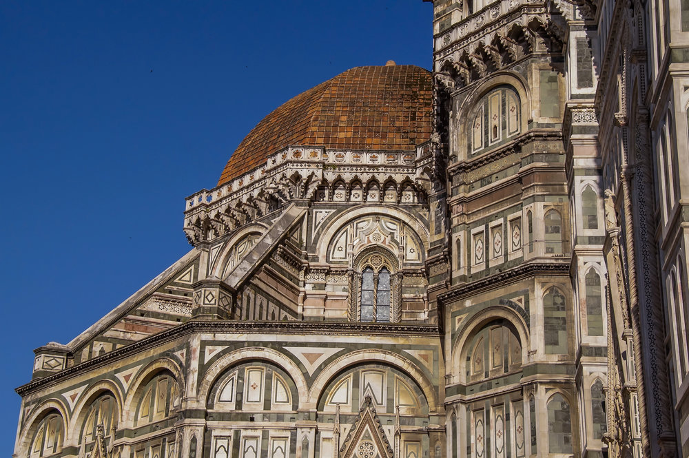 Florence Cathedral - Florence, Italy