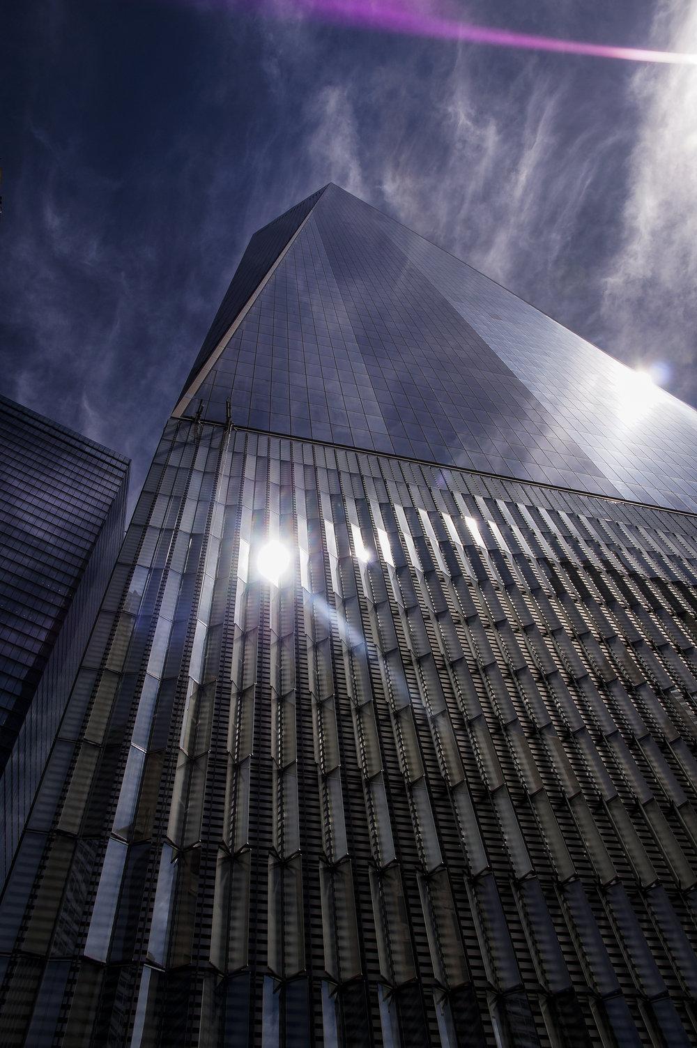 World Trade Center - New York City, NY