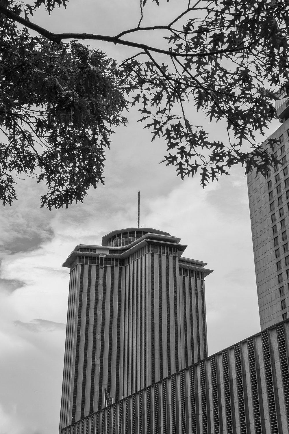World Trade Center - New Orleans, LA