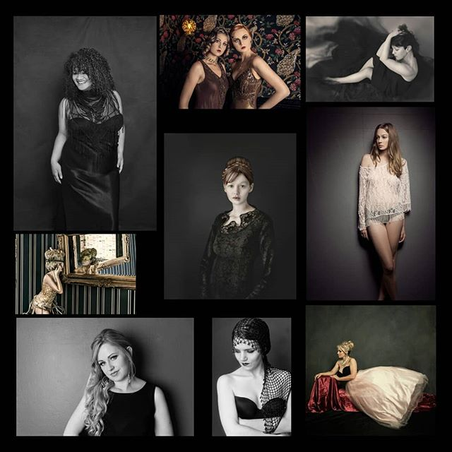 BEautifully Bold women.  #karmphotography #bebold #beauty #portrait #melbournewomen #photographer #womenempowerment #noir #fineart