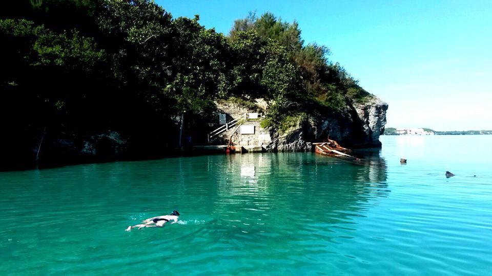 watersports - snorkel