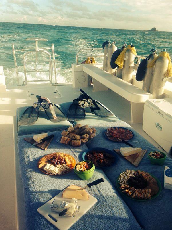bermuda - boats