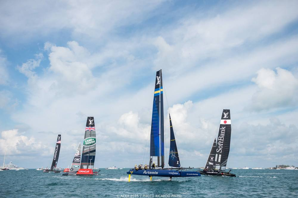 image - ricardo pinto for america's cup event authority