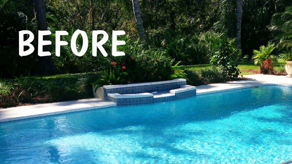 Backyard Pool Supply pool construction — ec pool supply