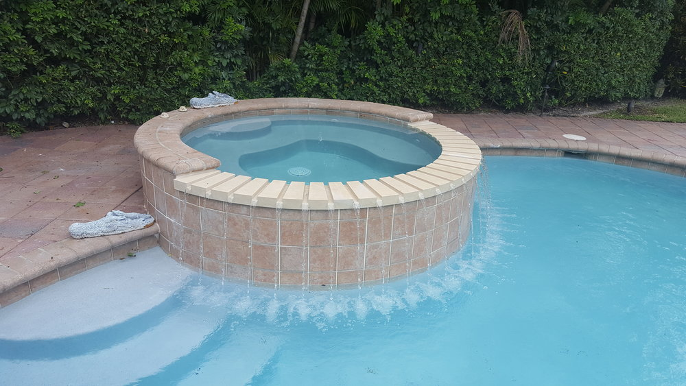 Backyard Pool Supply ec pool supply