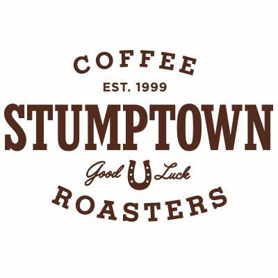 Stumptown - Coffee is about pleasure. It's that moment when your hand is warmed by the mug, you raise it to your nose, inhale deeply and then take a sip.That sip is the culmination of years of work, three-thousand mile journeys, and passion. That sip is Stumptown.