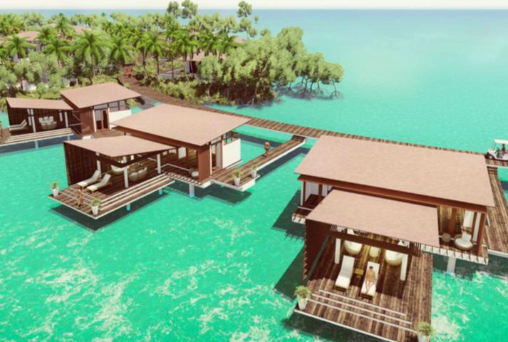 Private Island Development