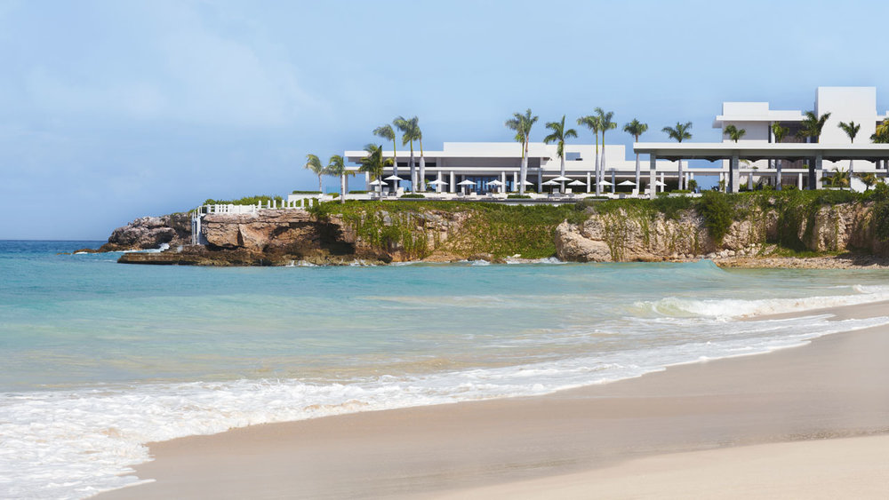 Viceroy Hotel - Anguilla