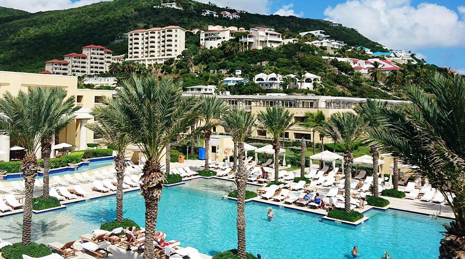 Westin Resort and Casino St. Maarten -