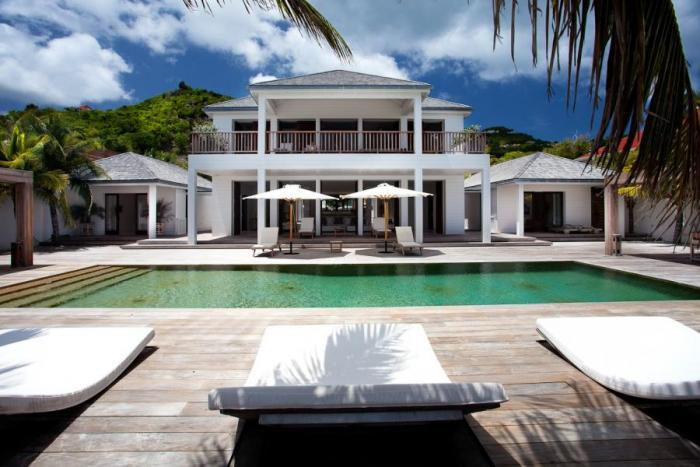 Private Residence -