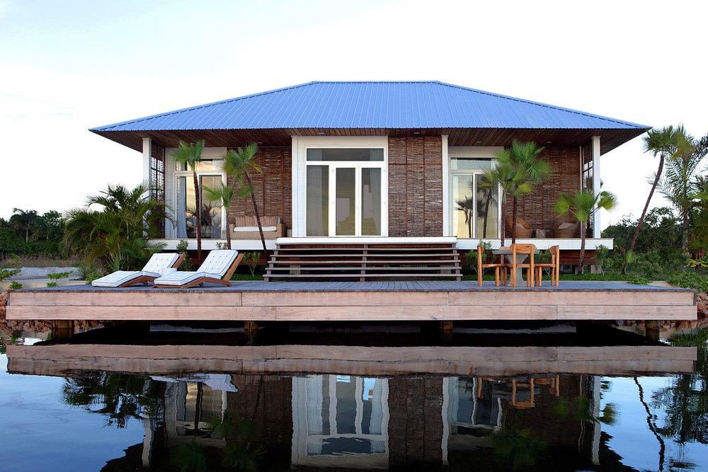 Itz'ana Residences -