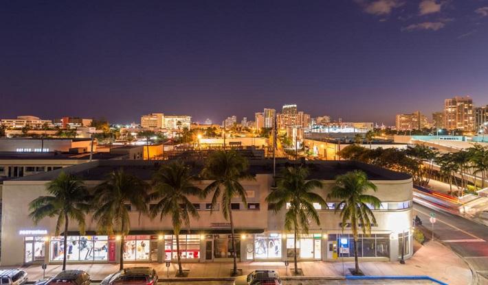 Sunset Harbor Condos - Miami Beach, FL