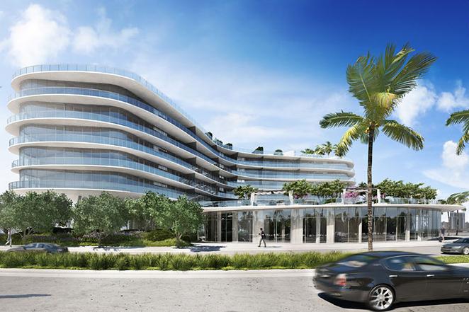 One Ocean Condo - Miami Beach, FL