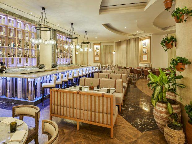 Fi'lia Restaurant -