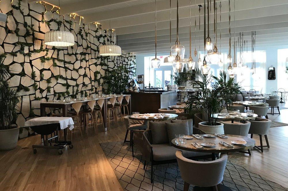 Cleo Restaurant -