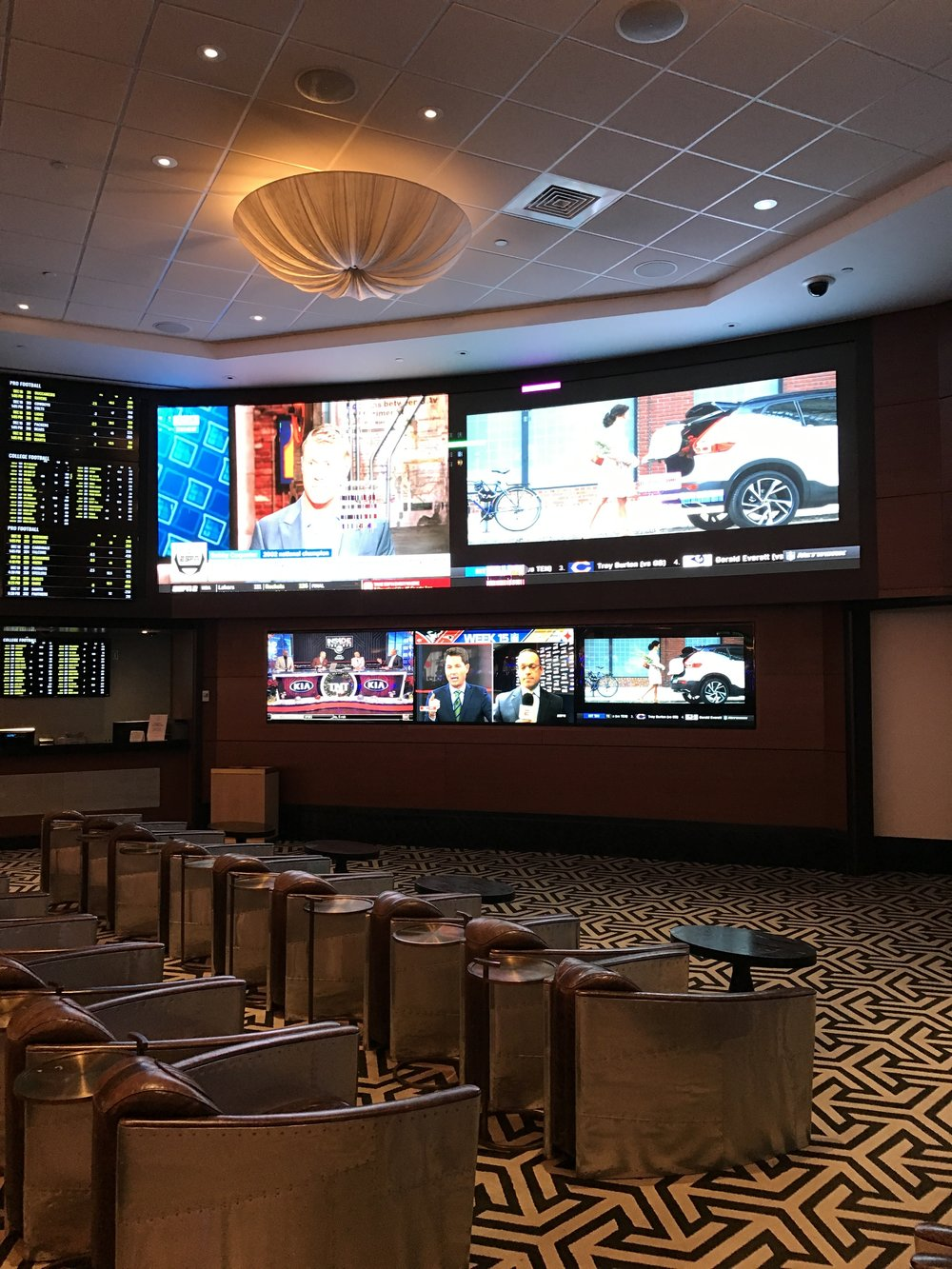 William Hill Sports Book-Tenant Improvement Construction-Project Delivery Group4.JPG