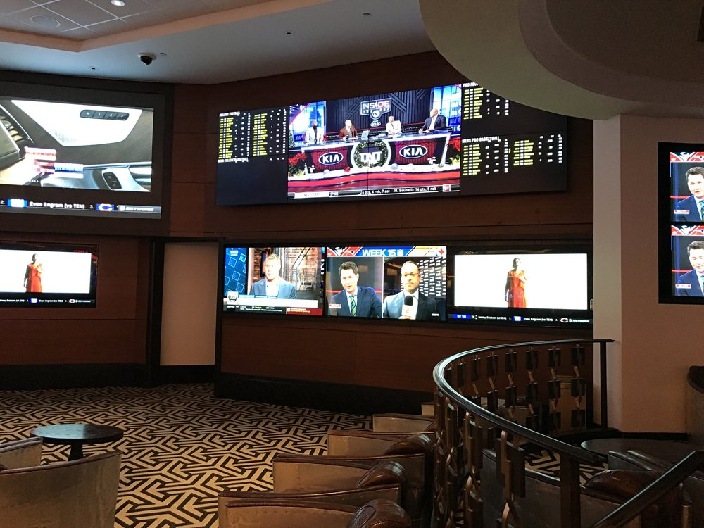 William Hill Sports Book-Tenant Improvement Construction-Project Delivery Group3.JPG