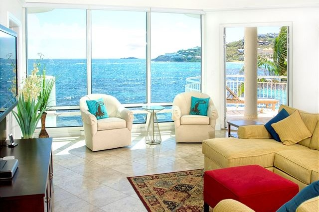Lighthouse Condos - St. Maarten