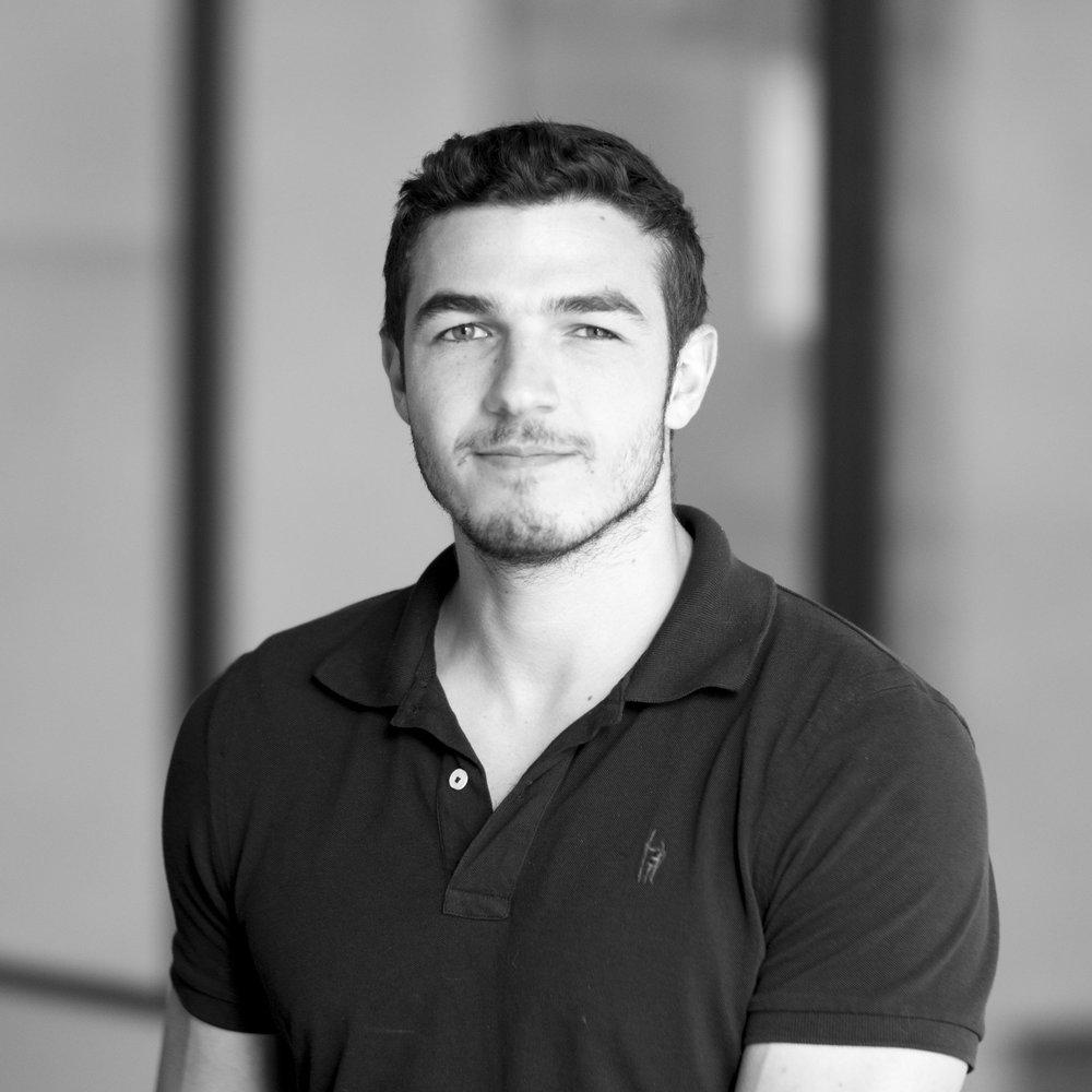 Adam Ibrahim, CEO