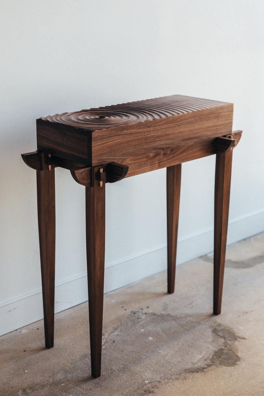 Estuary Table -