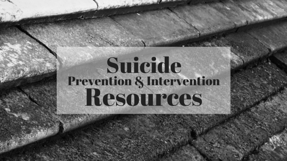 suicideresources