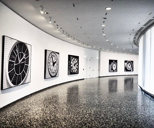The trouble is, you think you have time. #blogupdate . . #hirshhorn #hirshhornmuseum #clock #time #quotes #art #museum #dctography #fotodc #onlyindc #acreativedc #l4l #tagforlikes #followback #girlswhotravel #darlingescapes #travelgram #lovetotravel #traveldiary #blackandwhite #creativityfound #lifequotes #lifestyleblogger