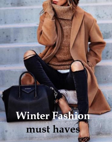 179d2ab63e3 Winter wardrobe essentials — KAStyleme