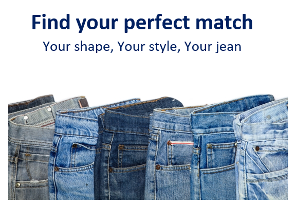 your perfect match