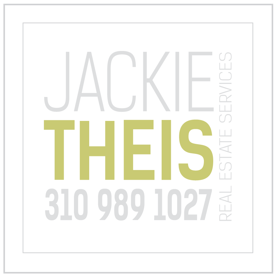 Jackie Theis - LA Real Estate Professional