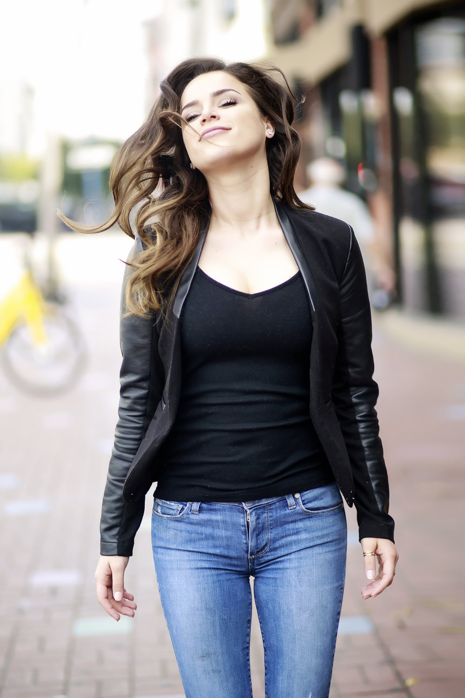 San Diego - Personal Branding Photoshoot with Heidi Hapanowicz