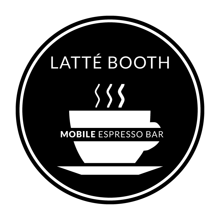 Latte Booth Logo