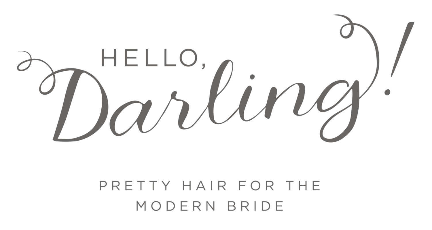 hello, Darling!