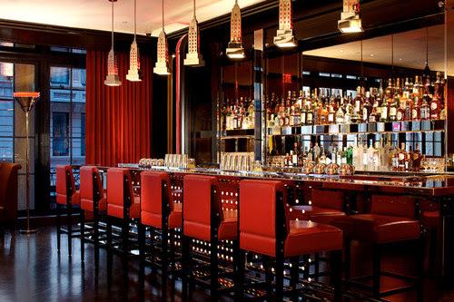 The Bar (2nd Floor)