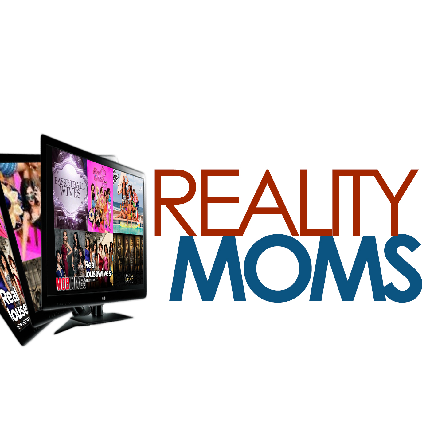 Reality Moms Podcast