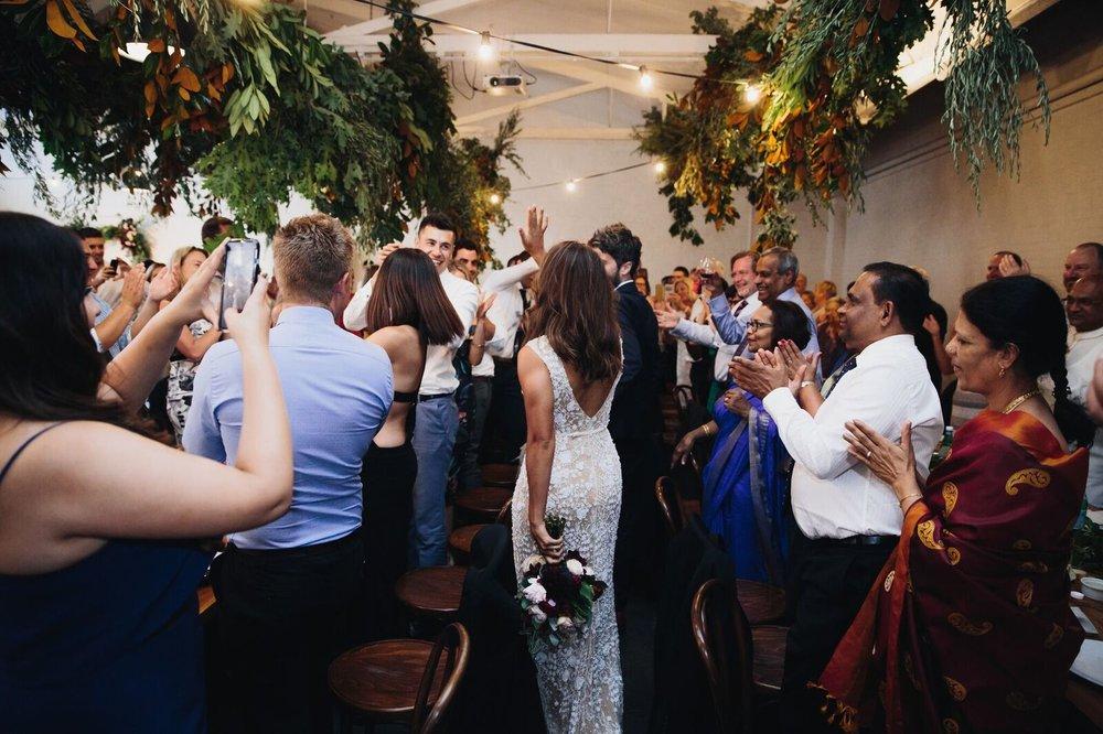 Rani & Alex Wedding