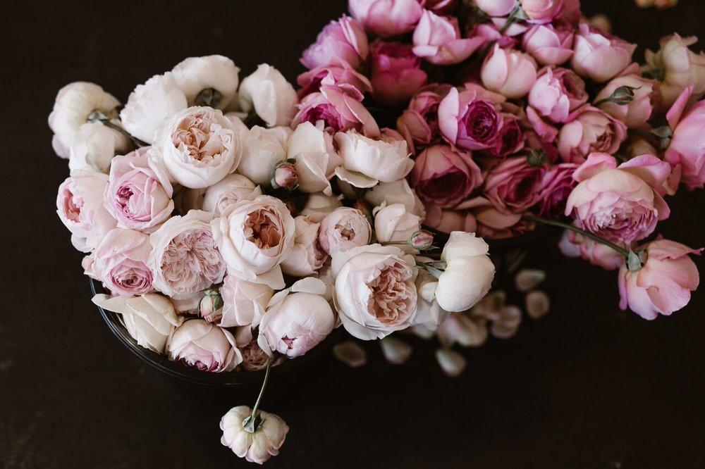 Badlands & Co Floristry