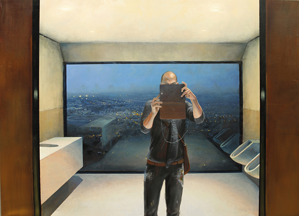 141 British-spy-agency-helped-keep-crucial-plots-of-book-series-Harry-Potter-under-wraps-the-books-publisher-Nigel-Newton-says-150-x-205cm-Oil-on-Belgian-Linen.jpg