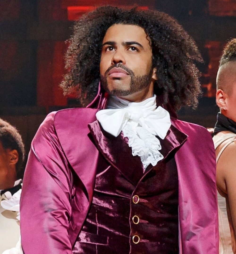 Daveed Diggs - Tony Award Winner