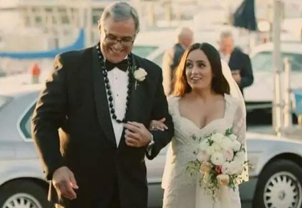 Real Wedding: Lauren and Bart