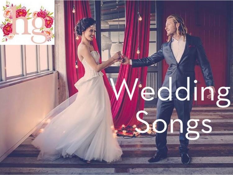 Choosing Your Wedding Songs Harlow Garland Weddings Events